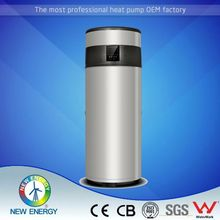 European heat pump market special water heating R134 heat pump