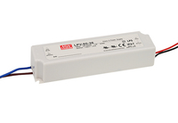 [ Powernex ] Mean Well LPV-60-36 60W 36V C.V. Constant Voltage LED Power Supply LED Driver