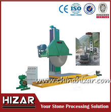 alibaba supplier, multi saw blade granite stone cutting machine for sale