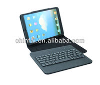 Movable Plastic Bluetooth keyboard case for iPad air CE FCC ROHS