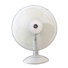 China supplier low price 16 inch electric table fan desk fan for living room