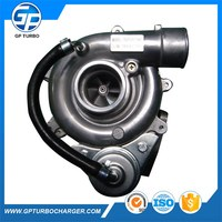 1720130120 turbocharger for toyota supercharger