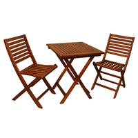 2016 Most Popular Wooden Garden Furniture