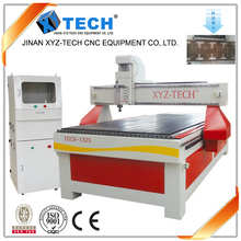 3D Wood Carving CNC Router Machine 2000*3000mm, Furniture Marking Equipment