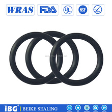 Air seal/Dust Free/oil resistant Standard AS568 CR Neoprene Rubber O Rings