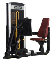 Leg Press Power Rider Exercise Machine / S6-015