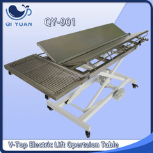 High quality latest vet hospital electric mahjong table