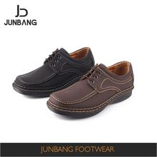 Good quality New product high ankle leather shoes for men for sale