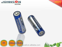 Discharge time is long AA/LR6 am3 alkaline battery aa um3 lr6 1.5v aa alkaline battery lr6 & Dry Batteries