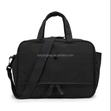 Hot sale waterproof promotional unisex laptop bag breifcase for women