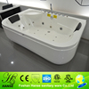HS-B1585T double whirlpool tubs/2 person whirlpool tub