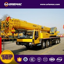 Well-known truck crane QY50KA overhead crane price 50ton