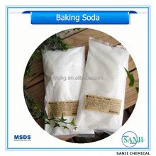 Soda Sodium Bicarbonate Chemical Formulas NaHCO3