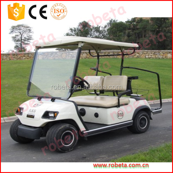 electric golf cart dimensions/enclosed golf cart