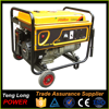 2kw Low Noise Powerful Gasonlie Generator with Parts Made in China