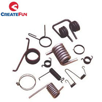 CreateFun Twist Torsion Spring For Small
