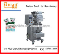 SJIII-K series Small Automatic Packing Machine for Granule