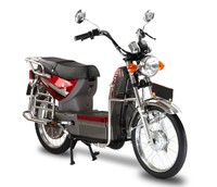 hot selling 60v 800w powerful adults fat bike electric moped
