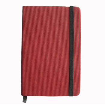 PU cover notebooks,change color cover