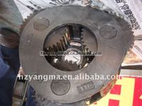 excavator parts EX120-5 2st travel motor carrier parts