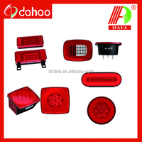 12V LED Truck Tail Light