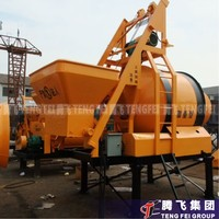 JZM350 high quality concret mixer/ concrete mixer spare parts