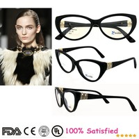 2015 hot product top quality cheap price eyewear glasses with diamond CE FDA cheap eyeglasses frames