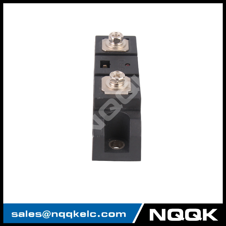 70V 280V 120A zero cross or random turn on AC control industrial grade solid state relay