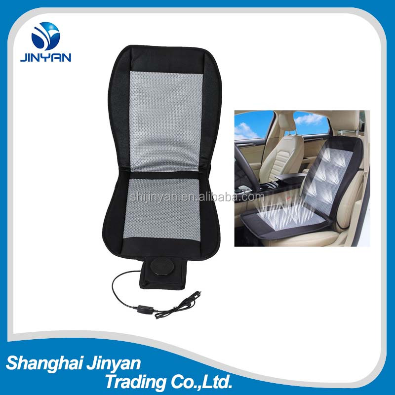 Cooling car Seat Cushion with Fan/Cold Air /Cooling cushion