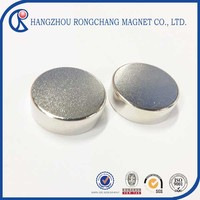 Super permanent strong sintered ndfeb magnet