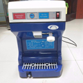 Cube ice shaving machine/block ice shaver machine/industrial ice shaver crusher machine