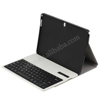 For Samsung Note Pro P900 Smartphone Keyboard Case,For Samsung Pro P900 Tablet Keyboard Leather Case Wholesale