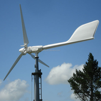 SALES! 2kw 3kw 5kw centrifugal pitch controlled wind turbine/wind generator for strong wind place, windmill aerogenerator