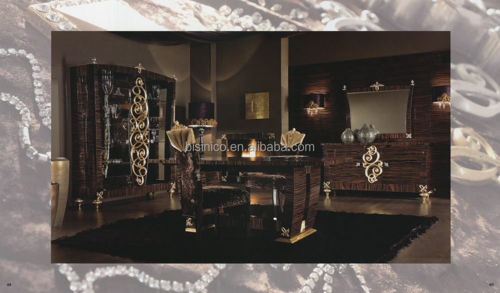Romantic Gothic Style Dining Room Dining TableChair  : Romantic Gothic Style Dining Room Dining Table from www.alibaba.com size 1000 x 587 jpeg 146kB