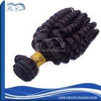 Cheap 6A Grade Eurasian Aunty Fumi Curly Hair Weaving Free samples