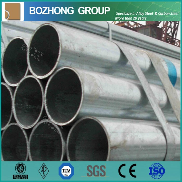 301 ,304 ,304L ,316 ,316L ,309 S,310 ,321 stainless steel pipe