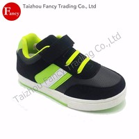 Popular Unique Design Low Price Smart Kids Walking Shoes