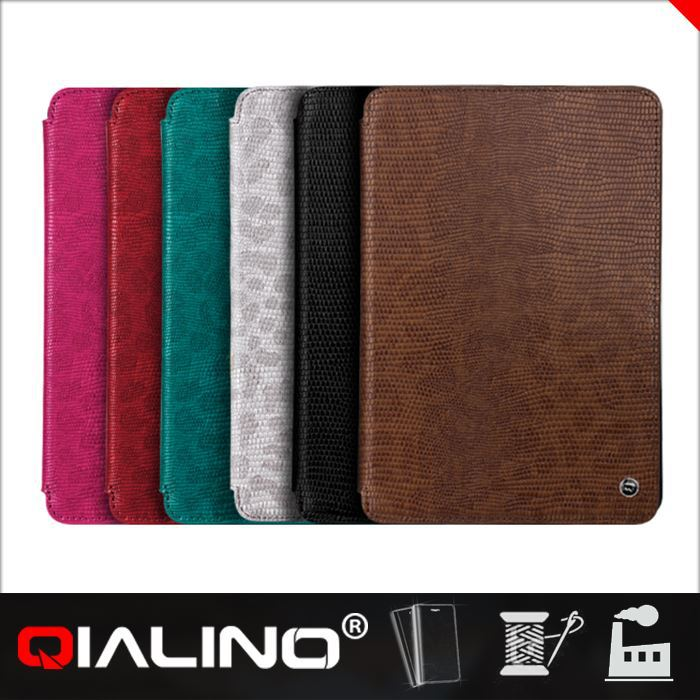 QIALINO Odm/Oem Comfortable Design One Direction Cover Case For Ipad Air