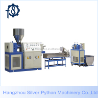 pe foam sheet extruder recycling machine