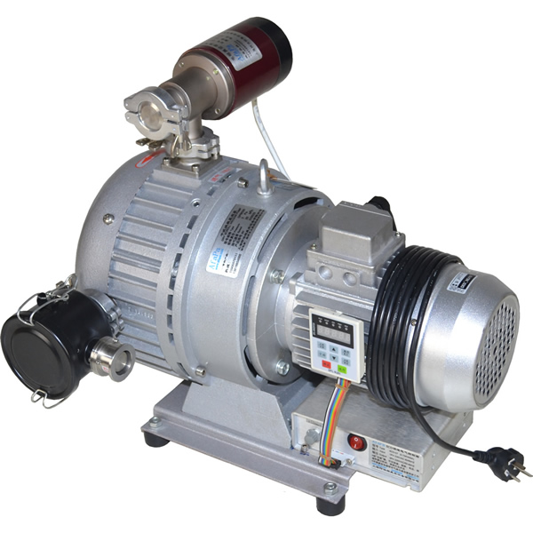 Hot Selling not make pollution refrigeration vacuum pump