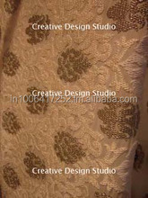 Embroidery Georgette fabric / Zari Embroidery Fabric / wholesale Embroidery Fabric