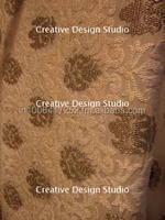 Embroidery Georgette fabric
