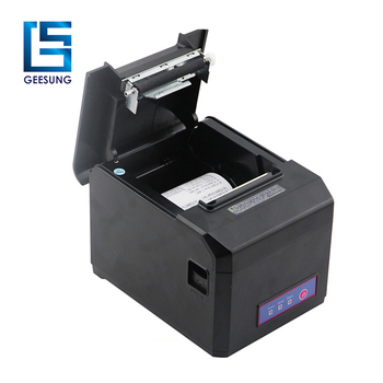 CP-80300 80mm thermal printer with high speed hot sale