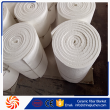 Fireproof thermal Insulation ceramic blanket