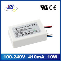 10W 24V AC-DC Constant Voltage LED Driver (CE UL CUL approved) Water proof