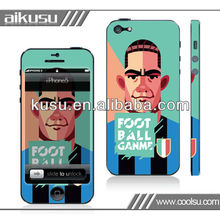 Cheap price decal for mobilephone skin stickers
