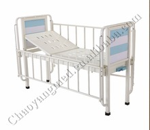 CY-D426D CE quality cheap one crank hospital baby bed