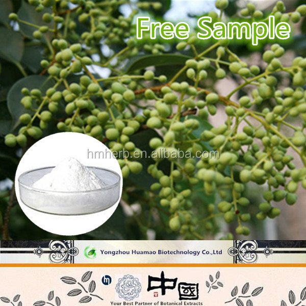 Non GMO,GLUTEN free high quality natural organic Glossy Privet P.E.