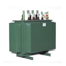 low price high voltage three-phase marine power electronic auto oil immersed transformator