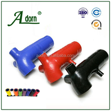 High Quality Colored Soft Silicone Rubber Tubing